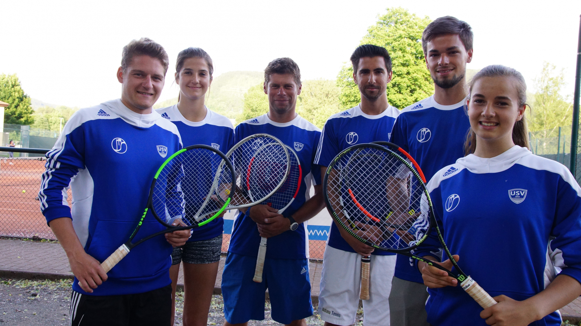 Tennisschule Tom Schilke